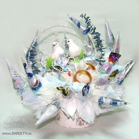 На свадьбу голубка подарок на свадьбу